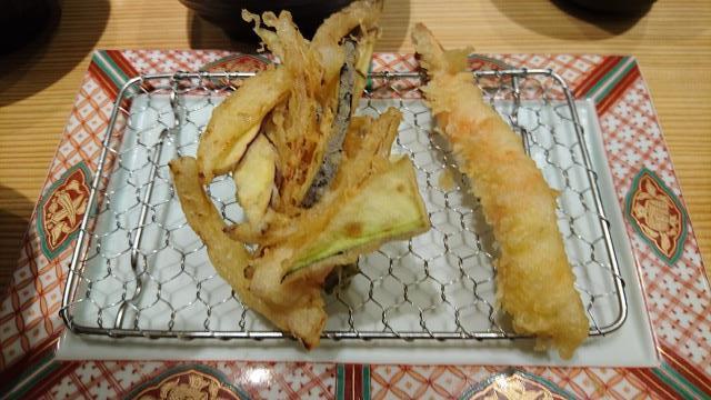 博多天ぷら やまみ 大手町店