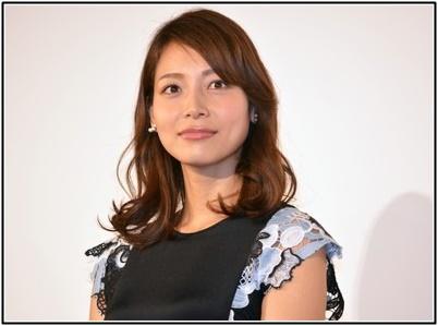 相武紗季妊娠何ヶ月