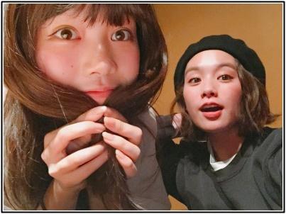 筧美和子姉
