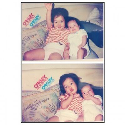 筧美和子の姉の年齢