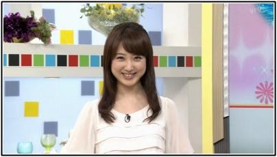 川田裕美結婚してる