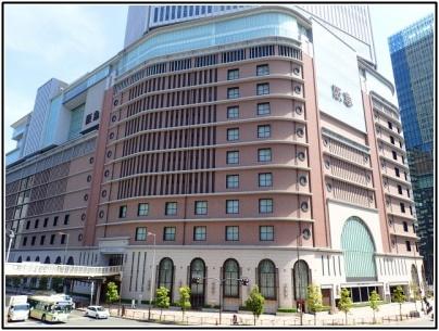 大阪梅田駅お土産