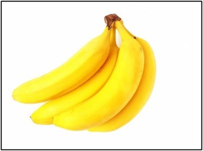 バナナ栄養